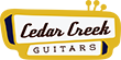 Cedar Creek Guitars